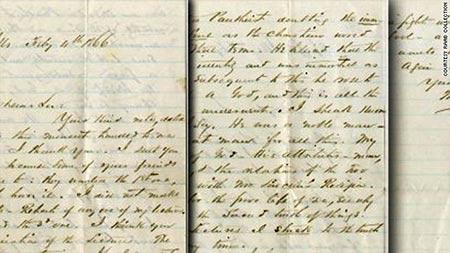 Carta de Lincoln
