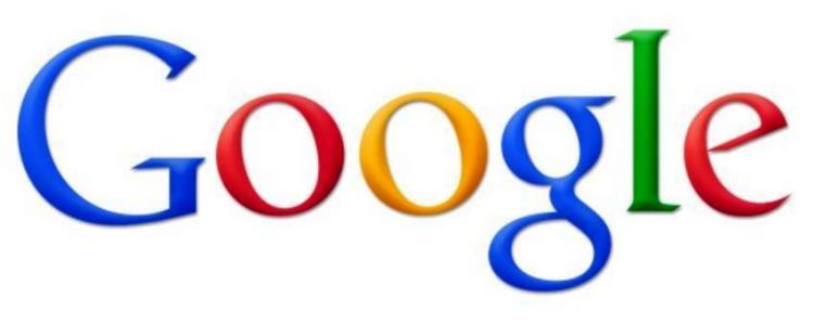 Bye Bye, Google
