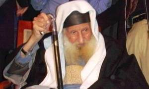 Rabíno Kaduri