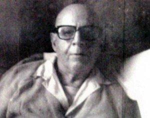 Benjamiun Solari Parravicini