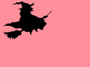 brujas negras