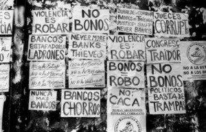 Corralito Argentino