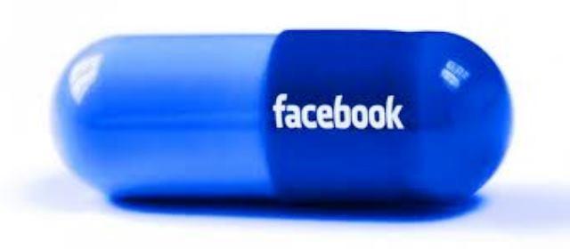 Facebook medicine