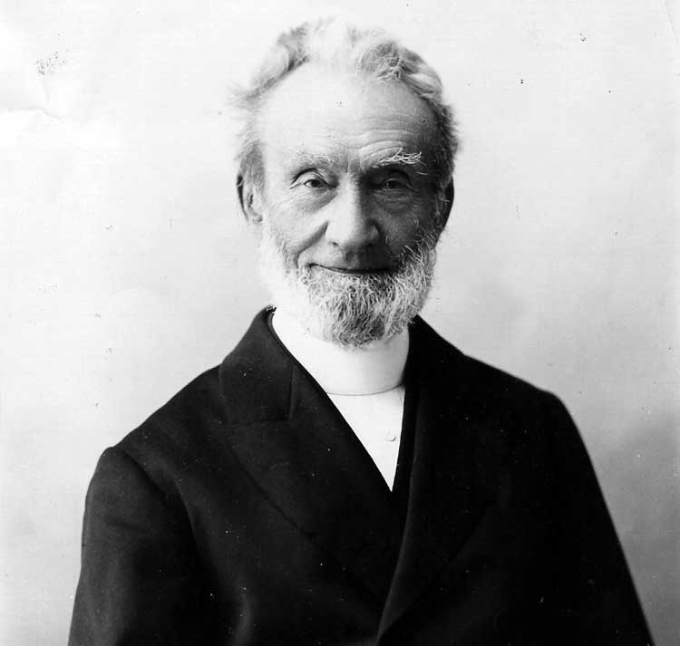 George Muller. Apóstol de la fé