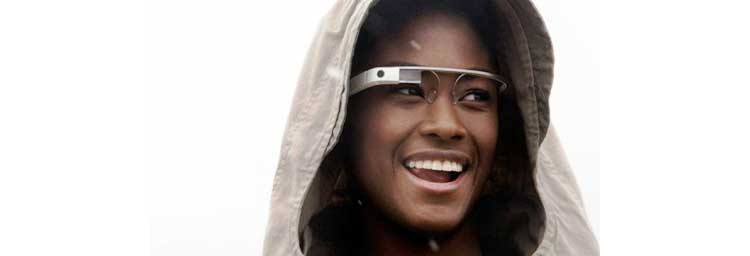 Proyecto «Google glass»