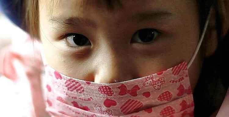 los niños de Fukushima