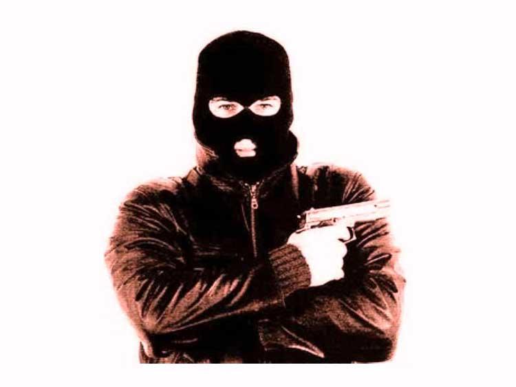 ¿Por qué roban los que roban?