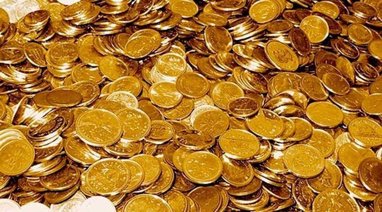tesoro de 7.5 millones de dolares