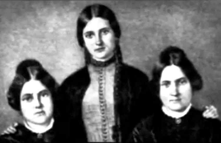 Victimas de la Ouija