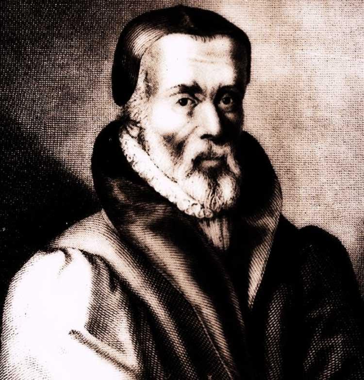 El Proscrito de Dios – William Tyndale