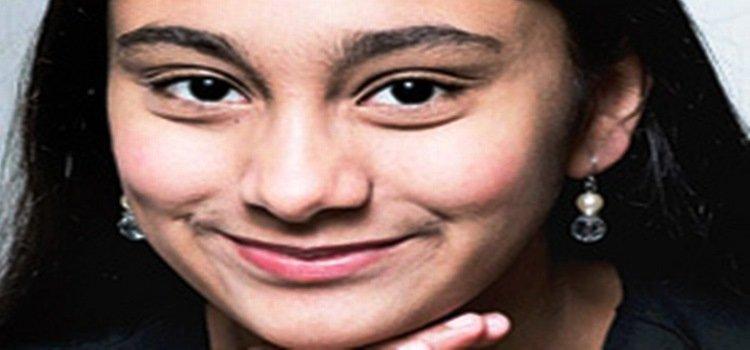 Adolescente de 13 años es más inteligente que Einstein