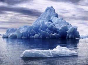Científicos avisan de una inminente glaciación