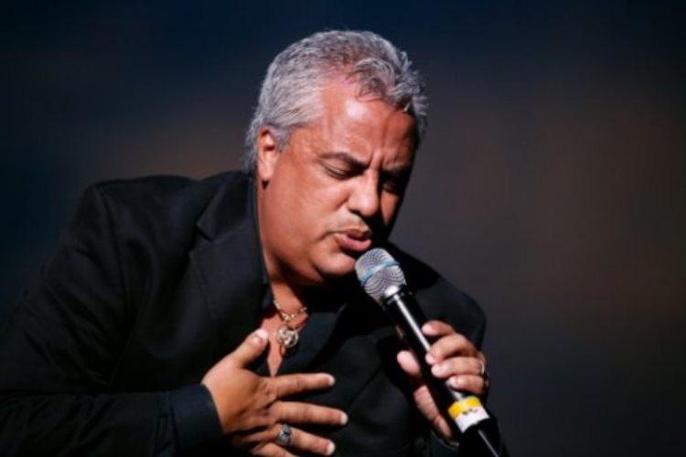 el concierto Danny Berrios Mahanaim