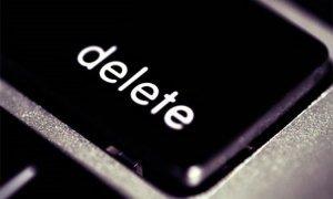 'Desaparezca' de Internet con un solo un clic