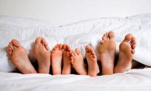 Familia y Sexualidad; Investigación