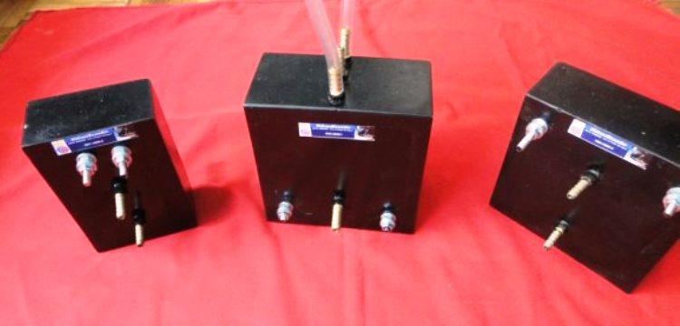 Hidroxiecuador – Dispositivo para ahorrar combustible y descontaminar