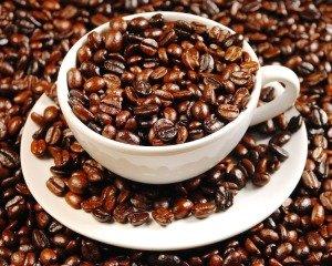 La cafeína ayudaría al hígado graso