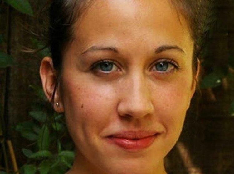 Laura Keynes, descendiente de Darwin se convirtió al cristianismo
