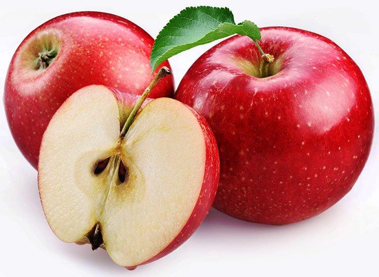 Más que una manzana al día, lucha contra las Enfermedades Comunes