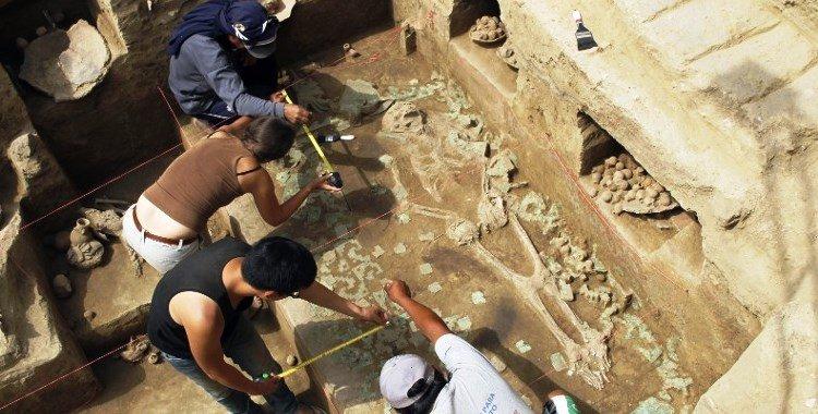 ¿Matriarcado en el antiguo Perú?