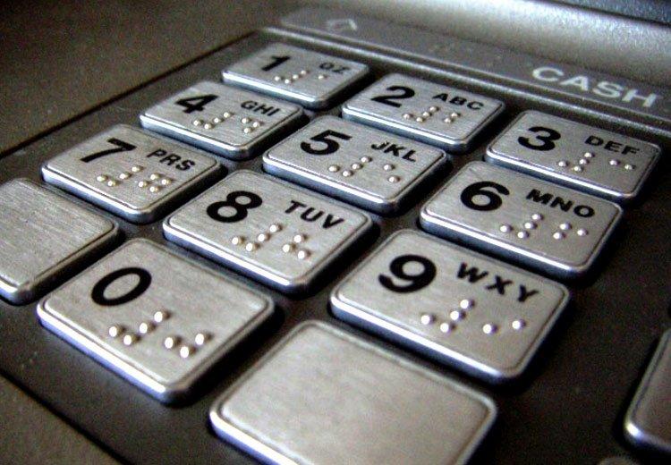 No use estas claves para su PIN, Password, NIP