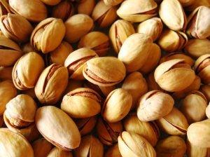 Pistachos para el colesterol y para la disfunción eréctil