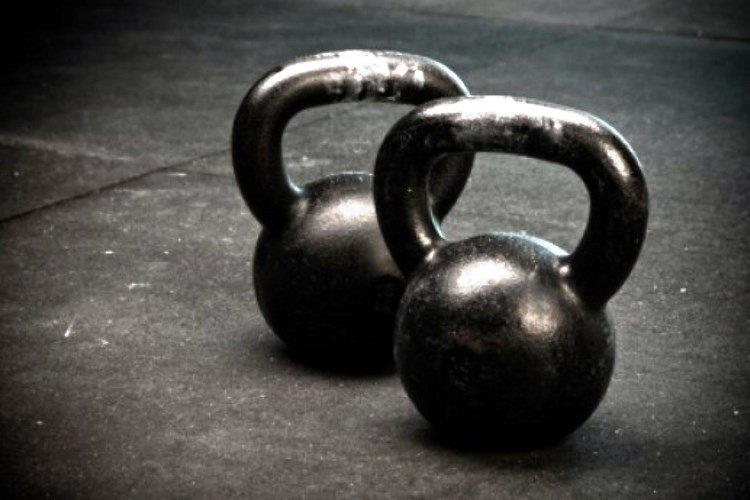 ¿Qué es el CrossFit Training?