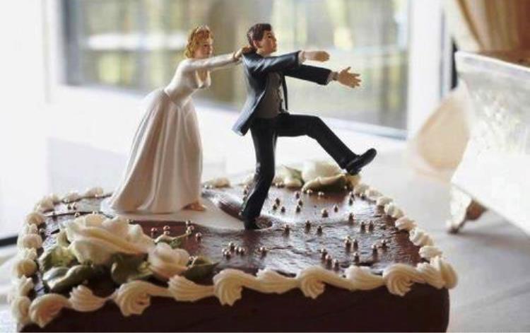 ¿Qué hacer cuando su cónyuge quiere salirse del matrimonio?