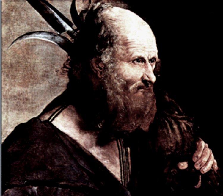 ¿Quién fue Judas Tadeo?