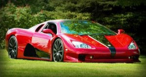 ¿Cuáles son los 10 autos más rápidos del mundo?