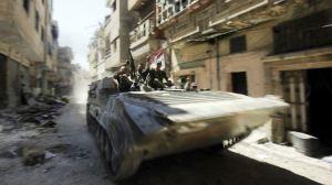 ¿Se cumplirá la profecía de la destrucción de Damasco en estos días?