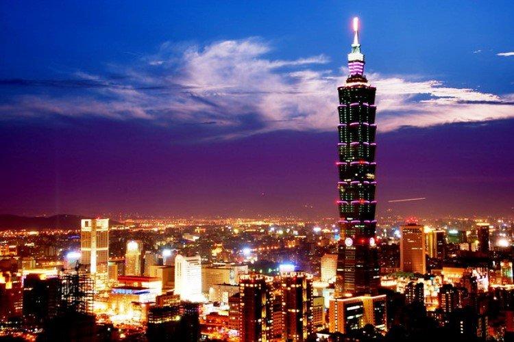 """Tainan City — """"La capital elegante"""""""