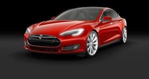 Tesla S es el coche del Año