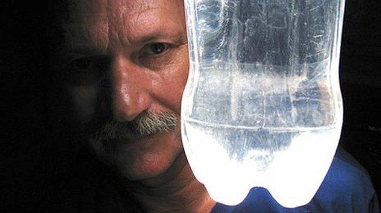 Un invento que revolucionó la iluminación