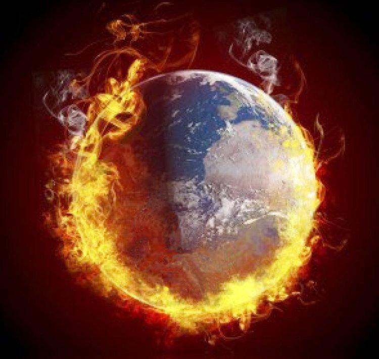 El calentamiento global le abre un fabuloso comercio a China