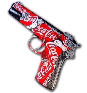 ¿Es mala la Coca Cola?