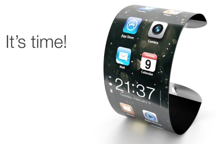 En 12 meses podría haber 63 millones de iWatch de Apple