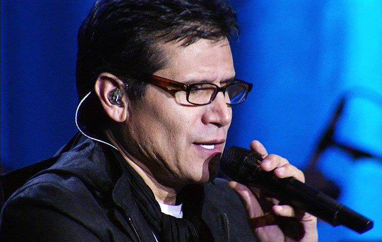 Paz en la tormenta  – Jesús Adrián Romero