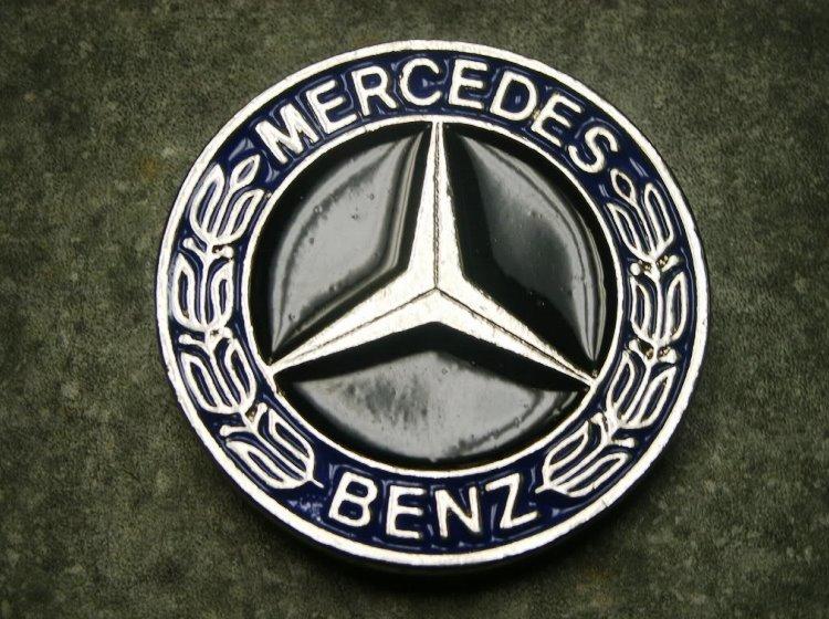 Mercedes Benz nueva caja de cambios de 9 velocidades - reduciría el consumo un 10% -