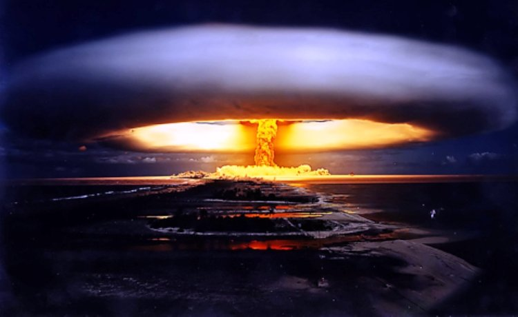 Armagedón y Apocalipsis