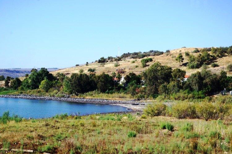 Dalmanuta, Ciudad bíblica mencionada en el Evangelio de Marcos, posiblemente fue descubierta según arqueólogos