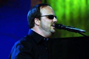 El maravilloso testimonio del músico y cantante que nació ciego, Gordon Mote.