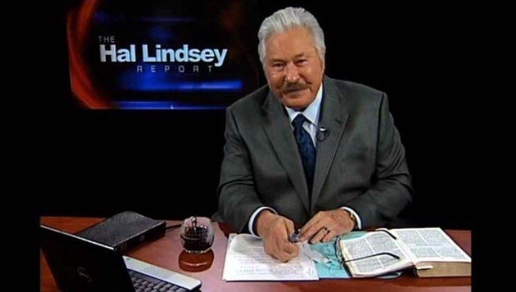 Hal Lindsey - Profecías cumpliéndose - Como dolores de parto