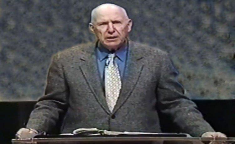 Howard Pittman nos habla lo que vio en el cielo cuando murió