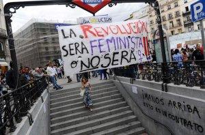 Jesús Feminista