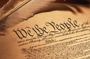 Las raíces de la Constitución y la Bíblia