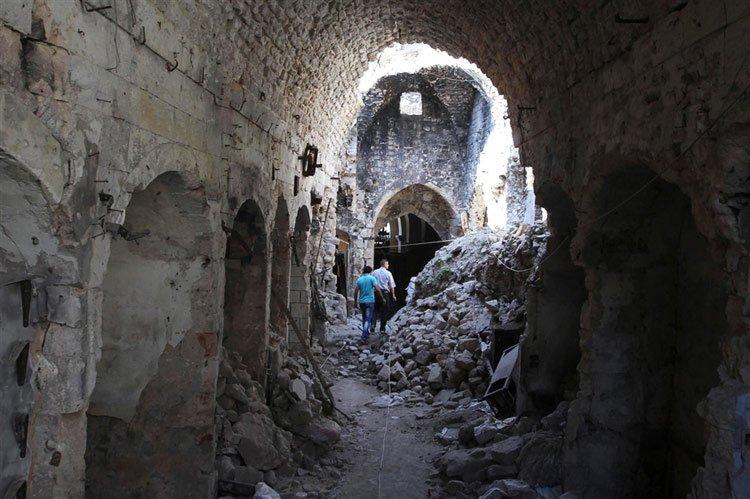 ¿Nos debe importar Siria dentro de las profecías del tiempo final?