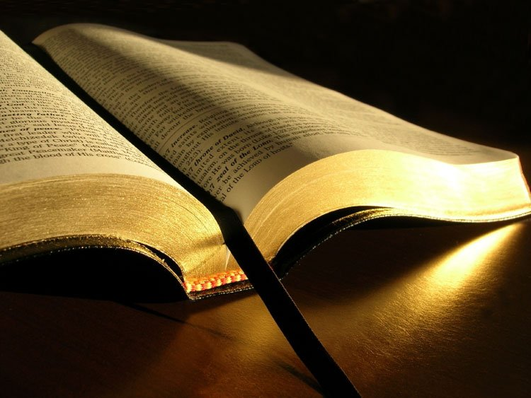 Los 10 Misterios de la Biblia