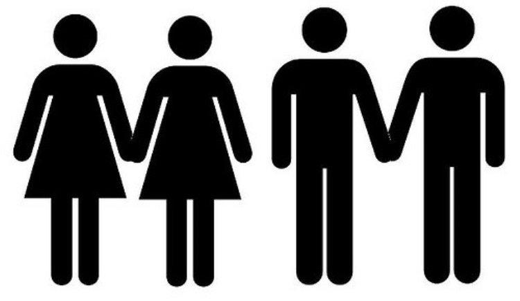 ¿Qué hacer si una pareja del mismo sexo viene a la Iglesia?