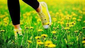 Caminar puede reducir el riesgo de cáncer de mama, según estudio